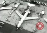 Image of Boeing 727 Washington State United States USA, 1967, second 10 stock footage video 65675067382