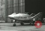 Image of X-24A aircraft United States USA, 1967, second 11 stock footage video 65675067387