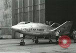 Image of X-24A aircraft United States USA, 1967, second 12 stock footage video 65675067387