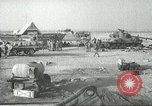 Image of Egyptian gun fire attack Suez Egypt, 1967, second 4 stock footage video 65675067390