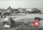 Image of Egyptian gun fire attack Suez Egypt, 1967, second 5 stock footage video 65675067390