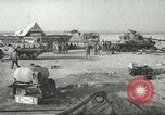Image of Egyptian gun fire attack Suez Egypt, 1967, second 6 stock footage video 65675067390