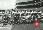 Image of All Star Baseball game Anaheim California United States USA, 1967, second 10 stock footage video 65675067391