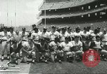 Image of All Star Baseball game Anaheim California United States USA, 1967, second 12 stock footage video 65675067391