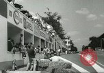 Image of Karl Jochen Rindt wins French Grand Prix Rouen Normandy France, 1967, second 8 stock footage video 65675067393