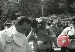 Image of Karl Jochen Rindt wins French Grand Prix Rouen Normandy France, 1967, second 12 stock footage video 65675067393