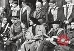 Image of Douglas Haig Edinburgh Scotland, 1922, second 9 stock footage video 65675067400
