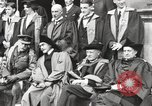 Image of Douglas Haig Edinburgh Scotland, 1922, second 10 stock footage video 65675067400