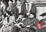 Image of Douglas Haig Edinburgh Scotland, 1922, second 11 stock footage video 65675067400