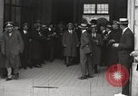 Image of Miguel Primo Orbaneja Madrid Spain, 1923, second 9 stock footage video 65675067406