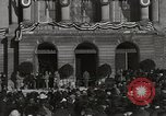 Image of homage to unknown American soldier Chalons-en-Champagne France, 1921, second 7 stock footage video 65675067412