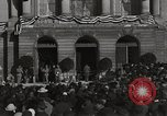 Image of homage to unknown American soldier Chalons-en-Champagne France, 1921, second 8 stock footage video 65675067412