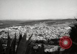 Image of Route 15 and city of Fez in Morocco Morocco North Africa, 1942, second 4 stock footage video 65675067430