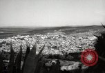 Image of Route 15 and city of Fez in Morocco Morocco North Africa, 1942, second 5 stock footage video 65675067430