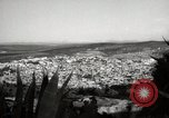 Image of Route 15 and city of Fez in Morocco Morocco North Africa, 1942, second 10 stock footage video 65675067430