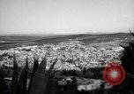 Image of Route 15 and city of Fez in Morocco Morocco North Africa, 1942, second 12 stock footage video 65675067430