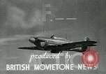 Image of Royal Flying Corps RFC United Kingdom, 1918, second 8 stock footage video 65675067439