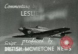 Image of Royal Flying Corps RFC United Kingdom, 1918, second 11 stock footage video 65675067439