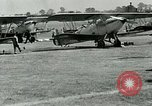 Image of Royal Air Force United Kingdom, 1940, second 12 stock footage video 65675067440