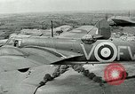 Image of Royal Air Force training United Kingdom, 1940, second 5 stock footage video 65675067441