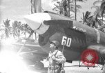 Image of Torokina Air Strip Bougainville Island Papua New Guinea, 1943, second 1 stock footage video 65675067449
