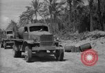 Image of Torokina Air Strip Bougainville Island Papua New Guinea, 1943, second 12 stock footage video 65675067449