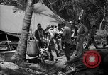 Image of Royal New Zealand Air Force on Torokina Air Strip Bougainville Island Papua New Guinea, 1944, second 3 stock footage video 65675067450