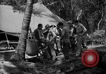 Image of Royal New Zealand Air Force on Torokina Air Strip Bougainville Island Papua New Guinea, 1944, second 4 stock footage video 65675067450