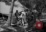 Image of Royal New Zealand Air Force on Torokina Air Strip Bougainville Island Papua New Guinea, 1944, second 8 stock footage video 65675067450