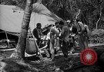 Image of Royal New Zealand Air Force on Torokina Air Strip Bougainville Island Papua New Guinea, 1944, second 9 stock footage video 65675067450