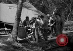 Image of Royal New Zealand Air Force on Torokina Air Strip Bougainville Island Papua New Guinea, 1944, second 10 stock footage video 65675067450