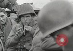 Image of Anzio landings Anzio Italy, 1944, second 5 stock footage video 65675067465