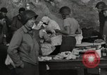 Image of Anzio landings Anzio Italy, 1944, second 8 stock footage video 65675067467