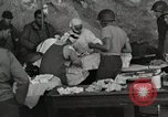 Image of Anzio landings Anzio Italy, 1944, second 10 stock footage video 65675067467