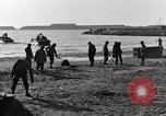 Image of Beachhead at Anzio Italy Anzio Italy, 1944, second 2 stock footage video 65675067469