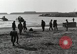 Image of Beachhead at Anzio Italy Anzio Italy, 1944, second 3 stock footage video 65675067469