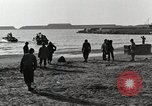 Image of Beachhead at Anzio Italy Anzio Italy, 1944, second 4 stock footage video 65675067469