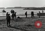 Image of Beachhead at Anzio Italy Anzio Italy, 1944, second 5 stock footage video 65675067469