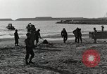 Image of Beachhead at Anzio Italy Anzio Italy, 1944, second 6 stock footage video 65675067469
