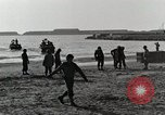 Image of Beachhead at Anzio Italy Anzio Italy, 1944, second 7 stock footage video 65675067469