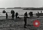 Image of Beachhead at Anzio Italy Anzio Italy, 1944, second 8 stock footage video 65675067469