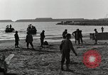 Image of Beachhead at Anzio Italy Anzio Italy, 1944, second 9 stock footage video 65675067469