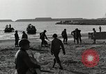 Image of Beachhead at Anzio Italy Anzio Italy, 1944, second 10 stock footage video 65675067469