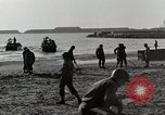 Image of Beachhead at Anzio Italy Anzio Italy, 1944, second 11 stock footage video 65675067469