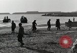 Image of Beachhead at Anzio Italy Anzio Italy, 1944, second 12 stock footage video 65675067469