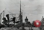 Image of Bombing aftermath in Leningrad siege Leningrad Russia Soviet Union, 1943, second 1 stock footage video 65675067474
