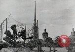 Image of Bombing aftermath in Leningrad siege Leningrad Russia Soviet Union, 1943, second 3 stock footage video 65675067474