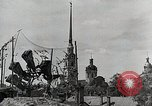 Image of Bombing aftermath in Leningrad siege Leningrad Russia Soviet Union, 1943, second 4 stock footage video 65675067474
