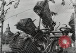 Image of Bombing aftermath in Leningrad siege Leningrad Russia Soviet Union, 1943, second 5 stock footage video 65675067474