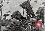 Image of Bombing aftermath in Leningrad siege Leningrad Russia Soviet Union, 1943, second 8 stock footage video 65675067474